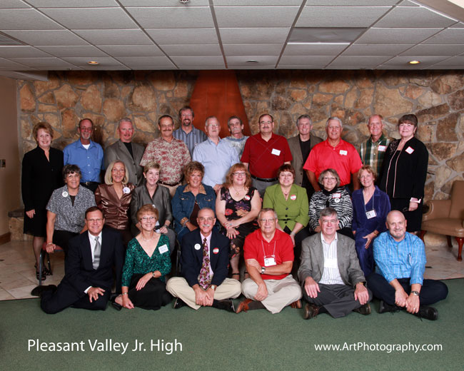 Pleasant Valley - Class Reunion Rolling Hills Country Club